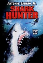 Shark Hunter (2001) afişi