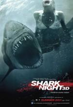 Katil Köpekbalığı (2011) afişi