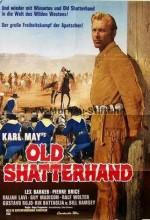 Old Shatterhand (1964) afişi