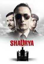 Shaurya (2008) afişi