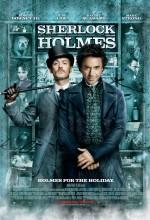 Sherlock Holmes Filmi Full izle