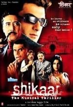 Shikaar (2004) afişi