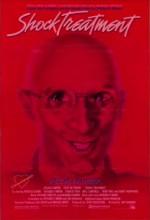 Shock Treatment (1981) afişi