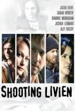 Shooting Livien (2005) afişi