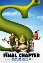 Shrek 4: Forever After