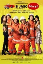 Si Jago Merah (2008) afişi