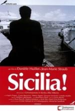 Sicilia! (1999) afişi