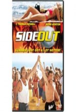 Side Out (1990) afişi