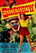 Sideshow (ı) (1950) afişi