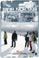 Sıfır Noktası (2008) afişi
