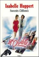 Signé Charlotte (1985) afişi
