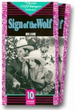 Sign Of The Wolf (ı) (1931) afişi