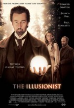 Film : Sihirbaz - The Illusionist
