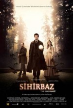 Sihirbaz – The Illusionist Filmi Full izle