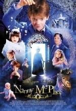Sihirli Dadı Full Film İzle