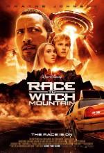 Sihirli Dağ (2009) afişi
