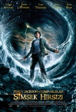 Percy Jackson ve Olimposlular: Şimşek Hırsızı / Percy Jackson and The Olympians: The Lightning Thief