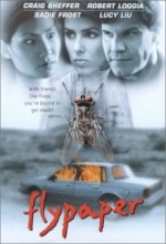 Sineklik (1997) afişi