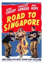 Singapur Yolu