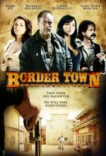 Sınır Kasabası
