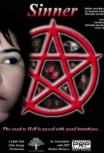 Sinner (ı) (2008) afişi