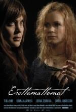 Sisters Apart (2008) afişi
