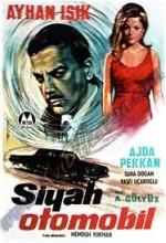 Siyah Otomobil (1966) afişi