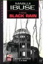 Siyah Yağmur