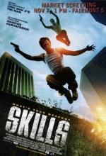 Skills (2010) afişi