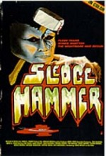 Sledgehammer (1983) afişi