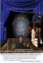 Slight Of Life (2008) afişi