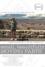 Small, Beautifully Moving Parts (2011) afişi