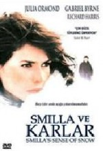 Smilla Ve Karlar (1997) afişi