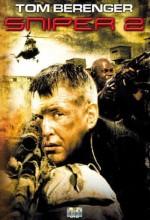 Sniper 2 (2002) afişi