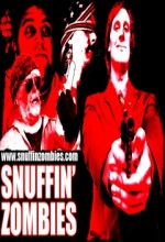 Snuffin' Zombies (2008) afişi