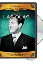 Sobre Las Olas (1950) afişi