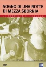 Sogno Di Una Notte Di Mezza Sbornia (1959) afişi