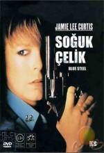 Soğuk çelik (1990) afişi