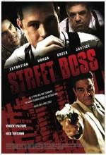 Sokakların Patronu (2009) afişi