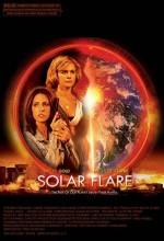 Solar Flare (2008) afişi