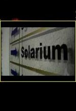 Solarium (2005) afişi