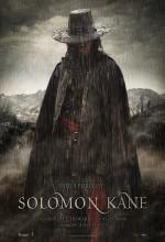 Solomon Kane (2009) afişi