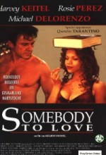 Somebody To Love (1994) afişi