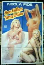 Son Gülen Tam Güler (1977) afişi