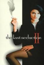 The Last Seduction II (1999) afişi