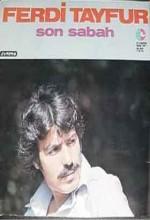 Son Sabah (1978) afişi