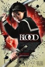 Son Vampir (2009) afişi