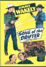 Song Of The Drifter (1948) afişi
