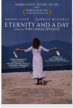 Sonsuzluk Ve Bir Gün (1998) afişi