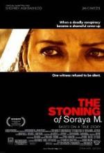 Soraya'yı Taşlamak (2008) afişi
